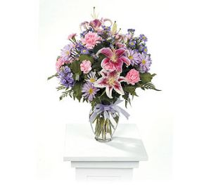 Compassionate Thoughts Vase