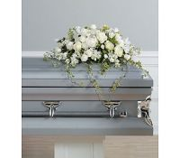 Luxurious Reflection Casket Spray